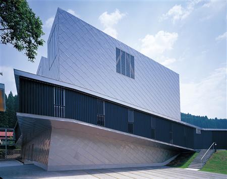 くまもとアートポリス見学モデルコース(阿蘇コース) - 熊本県 ...