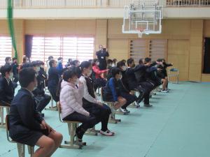 令和2年度 熊本地震被災文化財復旧情報発信出前授業を実施しました ...